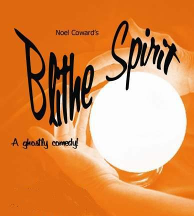 Blithe Spirit photos